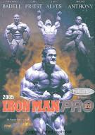 2005 Iron Man Pro XVI