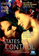 States Of Control: Special Edition