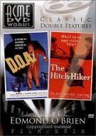 Classic Double Features: Edmond OBrien