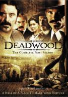 Deadwood: The Complete Seasons 1 - 2
