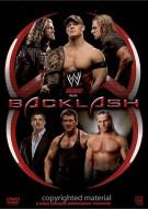 WWE: Backlash
