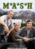 M*A*S*H (MASH): TV Season Ten