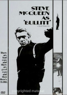 Bullitt (with Golf Book)