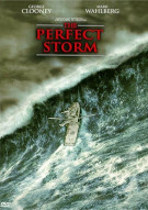 Perfect Storm, The (with Golf Book)