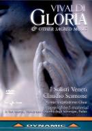 Vivaldi: Gloria & Other Sacred Music