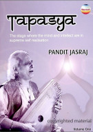 Tapasya: Volume 1 - Pandit Jasraj