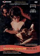 Valerio Zurlini Box Set: The Early Masterpieces
