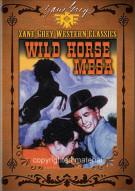 Zane Grey Western Classics: Wild Horse Mesa