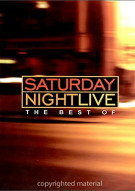 Saturday Night Live: The Best Of Giftset