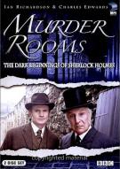 Murder Rooms