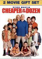 Cheaper By The Dozen: Bakers Dozen Edition / Cheaper By The Dozen 2 (2 Pack)