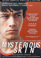 Mysterious Skin: Deluxe Unrated Directors Edition