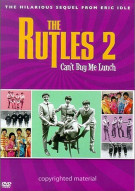 Rutles 2, The: Cant Buy Me Lunch / Fawlty Towers (2 Pack)