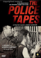 Police Tapes, The