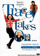 Tracey Takes On: Season Two