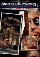Crystalstone / Boy & The Pirates, The (Double Feature)