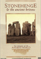 Lost Treasures Of The Ancient World: Stonehenge & The Ancient Britons