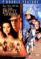 Geronimo: American Legend / All The Pretty Horses (Double Feature)