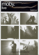 Moby: Live - Hotel Tour 2005