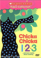 Chicka Chicka 1, 2, 3 ...And More Stories About Counting