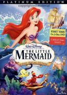 Little Mermaid, The: 2 Disc Platinum Edition
