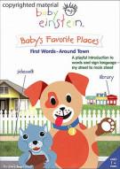 Baby Einstein: Babys Favorite Places