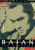 Baian The Assassin: Volume 3