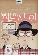 Allo Allo!: The Complete Series Five - Part Deux
