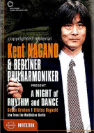 Night Of Rhythm & Dance: Berliner Philharmoniker & Kent Nagano, A