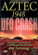 Aztec 1948: UFO Crash