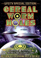 Cereal Worm Holes