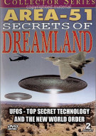 Area-51: Secrets Of Dreamland