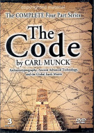 Code By Carl Munck, The