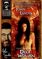 Masters Of Horror 2 Pack: John Landis - Deer Woman / Lucky McKee - Sick Girl