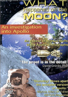 What Happened On The Moon - 2 DVD Special Edition
