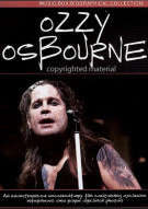 Ozzy Osbourne: Music Box Biographical Collection