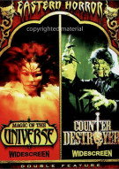 Eastern Horror: Magic Of The Universe / Counter Destroyer