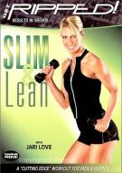 Get Ripped! With Jari Love: Slim & Lean