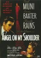 Angel On My Shoulder (VCI)