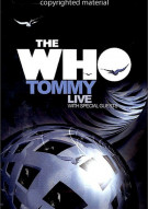 Who, The: Tommy Live - With Special Guests