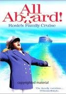 All Aboard: Rosies Family Cruise