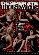 Desperate Housewives: The Complete Second Season - The Extra Juicy Edition