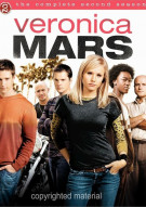 Veronica Mars: The Complete Second Season