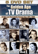 Golden Age Of TV Drama, The