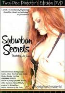 Suburban Secrets: 2 Disc Directors Cut