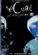 Cure, The: Lost In The Labyrinth