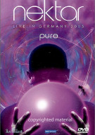 Nektar: Pure - Live In Germany