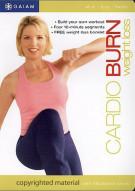 Cardio Burn: Weight Loss