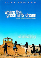 Where The Green Ants Dream (Wo Die Grunen Ameisen Traumen)