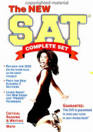 New SAT Gift Set, The